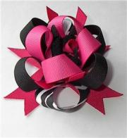 make boutique hair bows ebook