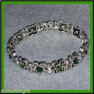 BEADED HOLIDAY STRETCH BRACELETS Bracelets Jewelry