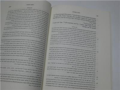 Halachot of Shemittah הלכות שמיטה : על פי הרמב