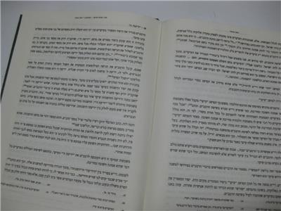 מרחבים : בטאון לתורה והוראה Merchavim A Torah Journal vol