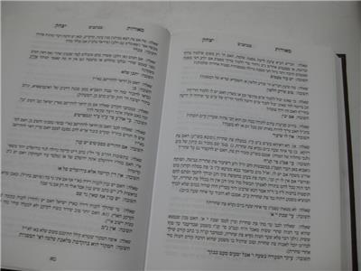 Meorot Yitzchak on Torah vol II + R. CHAIM KANIEVKSY