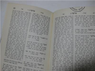 Hebrew AVODAT AVED on MEGILLAT RUT Ruth by Azriel Zelig