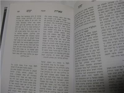 Hebrew שארית יעקב She'erit Yaakov by Rabbi Yaakov Paneth
