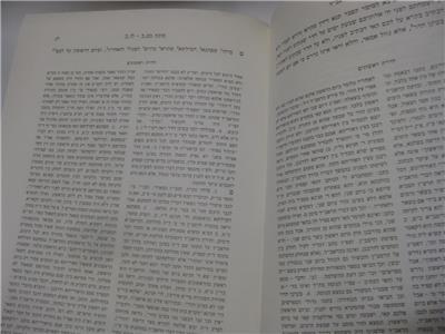 ספר הלולב הגדול : לפי כתבי יד ודפוסים ראשונים LULAV