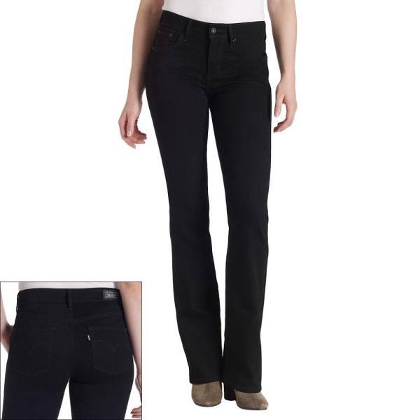 Levi' 515 Stretch Bootcut Women' Jeans 54