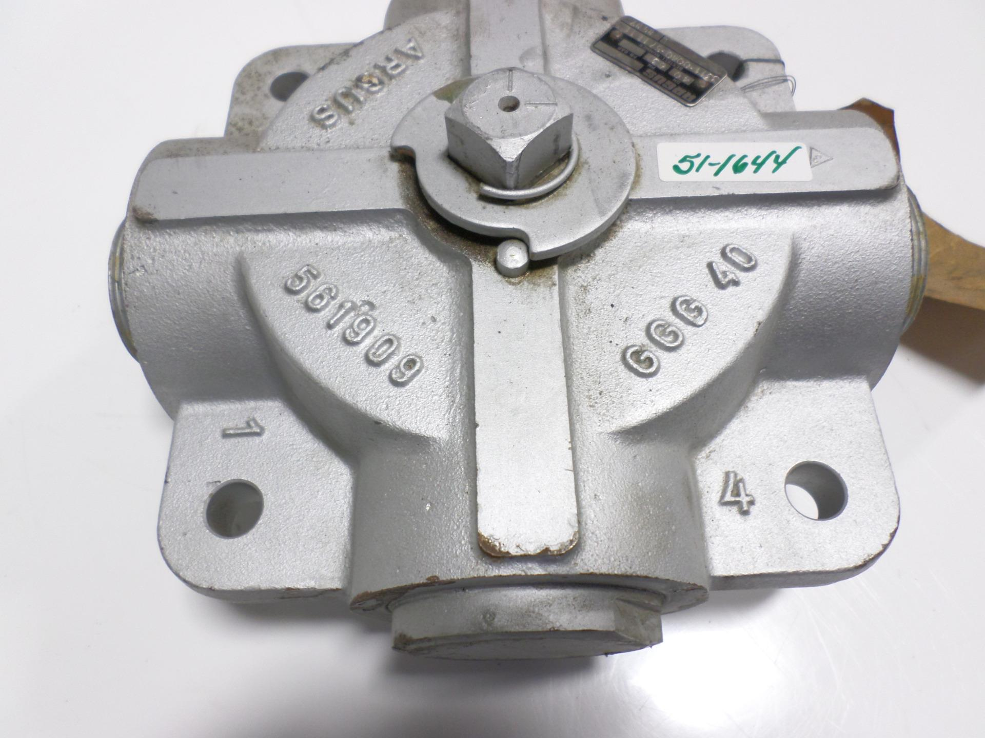 Fourway Electronic Changeover Switch Circuit With Cd40157cd4066