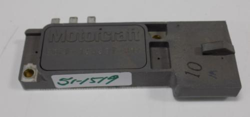 small resolution of details about ford motorcraft ignition module e3ef 12a297 b1a