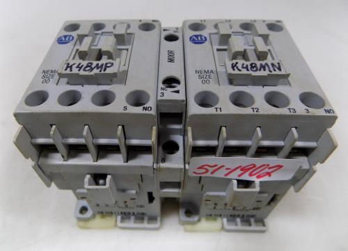 small resolution of allen bradley size 00 contactor 500 nx101 series d