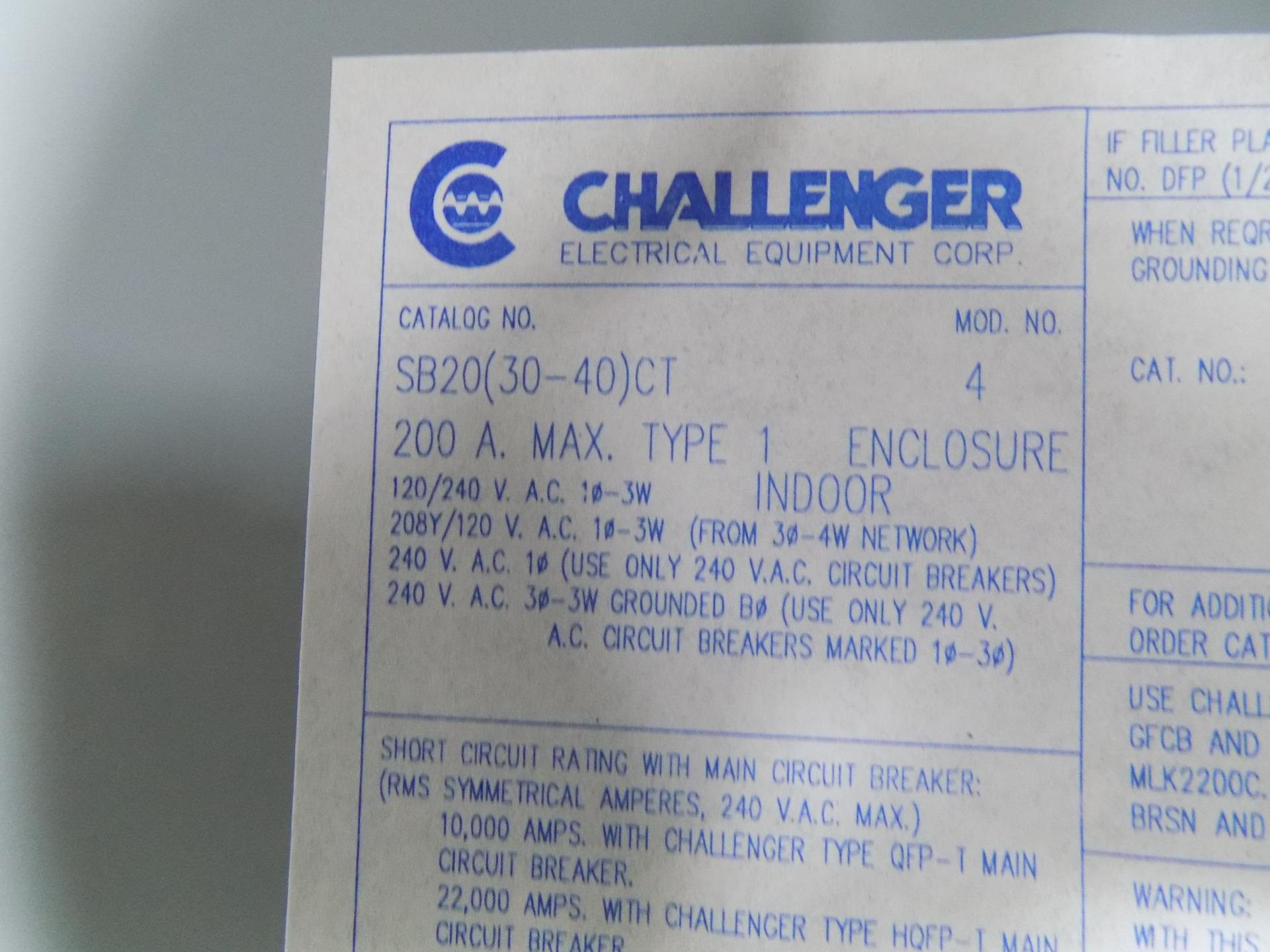 Challenger Home Fuse Box | Wiring Diagram