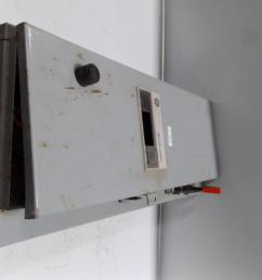 ge magnetic starter cr307 cr308 cr387 ebay on ge motor starter wiring diagram  [ 1281 x 955 Pixel ]