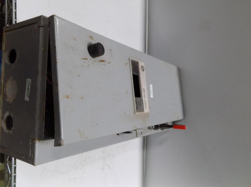 medium resolution of  ge magnetic starter cr307 cr308 cr387 ebay on ge motor starter wiring diagram