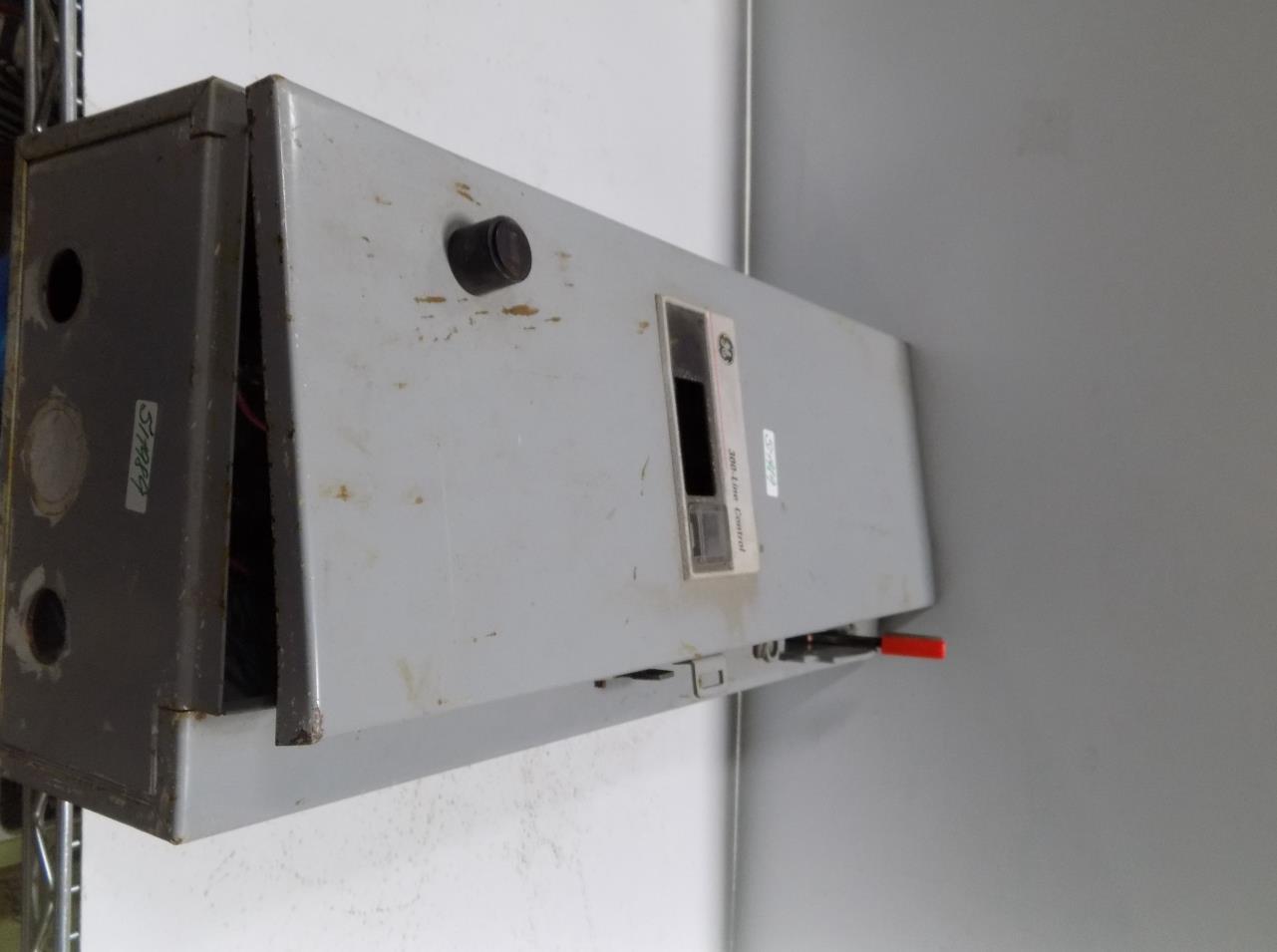 hight resolution of  ge magnetic starter cr307 cr308 cr387 ebay on ge motor starter wiring diagram