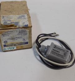 intermatic 120 240vac 1ph 3 wire lightning arrester ag2401 nib [ 1547 x 1440 Pixel ]