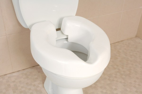 Aids for Elderly Toilet Seat