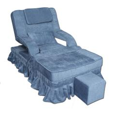 Foot Massage Chair Sofa Cheap Wooden Chairs Second Hand Toa 2 Sofas Reflexology Reclining