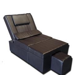 Foot Massage Chair Sofa Crocker Company Toa 2 Sofas Reflexology Reclining