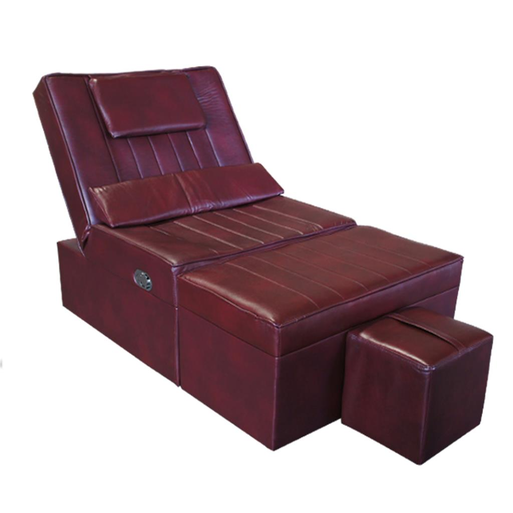 Reflexology Chair Toa 2 Sofas Reflexology Reclining Foot Massage Sofa Chair