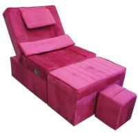 Toa 2 Sofas Reflexology Reclining Foot Massage Sofa Chair ...