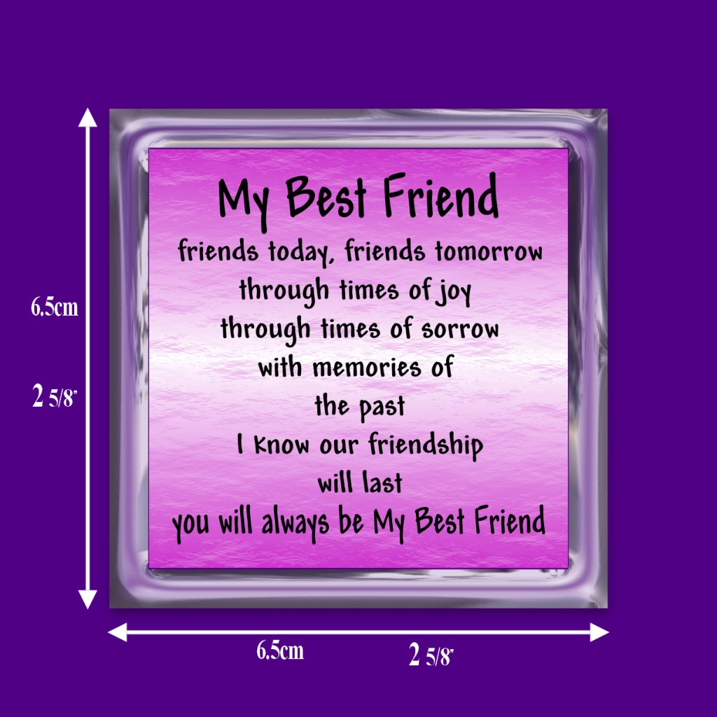 gifts for friendship best
