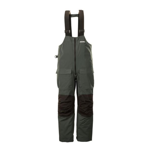 Frabill Rainsuit Bib Dark Gray 2013 Rain Suit