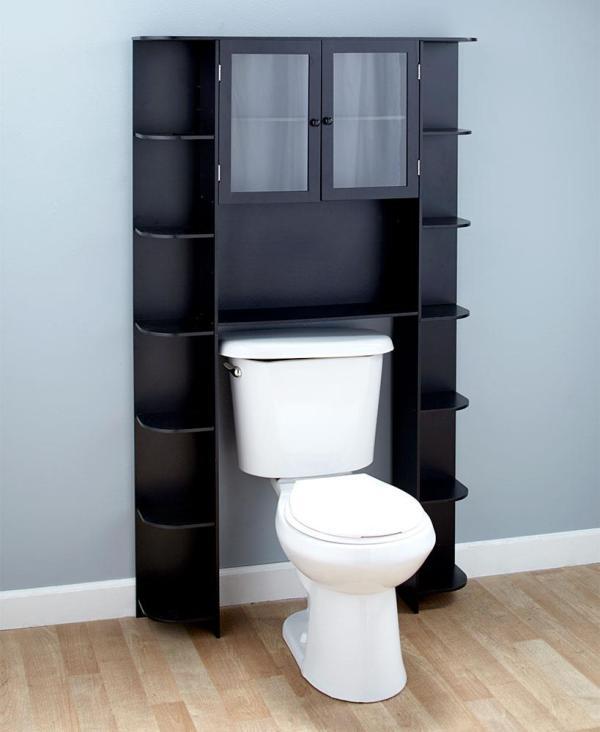 Bathroom Cabinet Space Savers