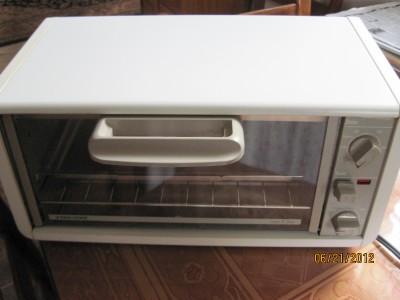 Black  Decker Spacemaker Under Counter Toaster Oven NICE TRO200TY2  eBay