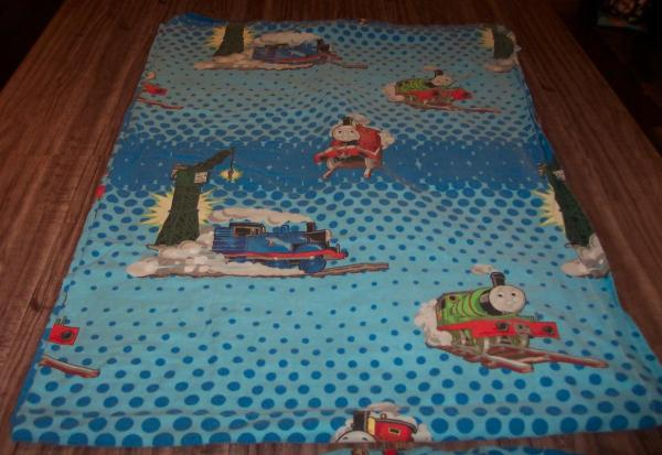 Thomas Tank Engine And Friends Percy James Twin Size