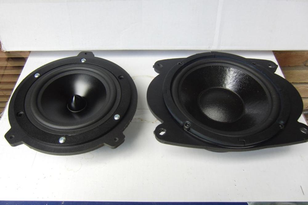 medium resolution of bmw e46 speaker