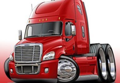 Semi Trucks For Sale Ebay