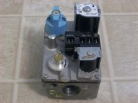 Rodgers 5 Wire Gas Valve Carrier Furnace Bryant Payne ...