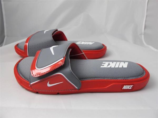 Men' Nike Comfort Slide 2 415205-611 University Red