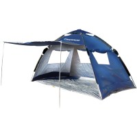 Mirage Eclipse Beach Tent Shelter Sun Shade Tent