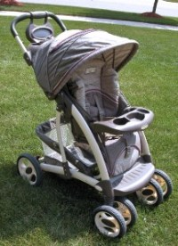 Graco Laura Ashley Stroller Local Pick Up or Will Ship