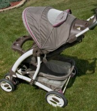 Graco Laura Ashley Stroller Local Pick Up or Will Ship | eBay