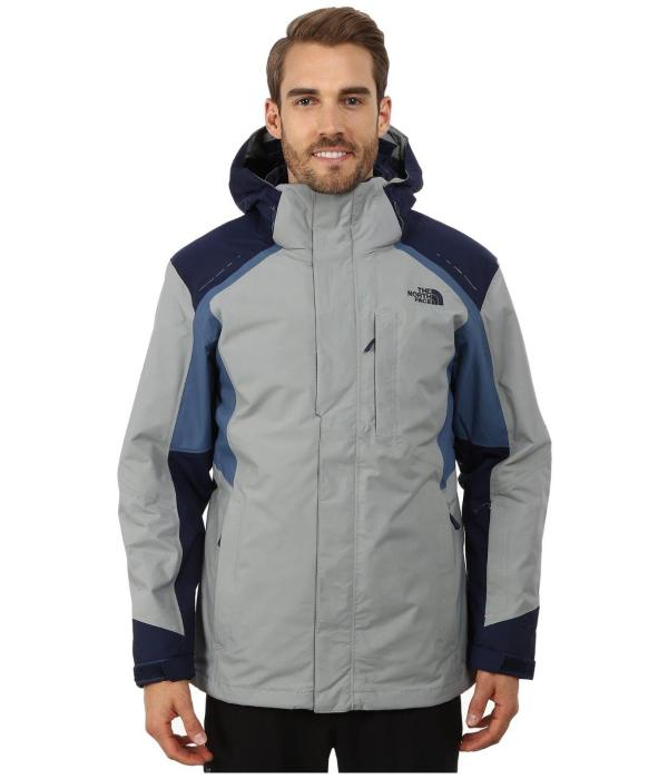 North Face Mens Jacket Vortex Triclimate 3 In 1