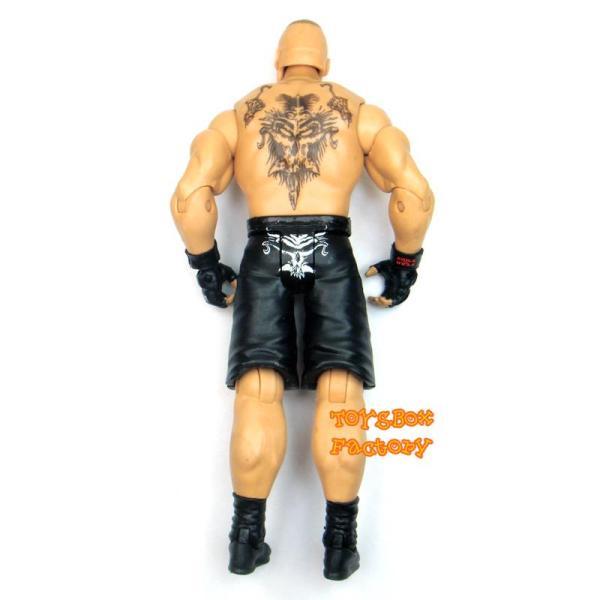 Brock Lesnar WWE Action Figures
