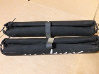 Used Roof Rack Pads Foam SunSports Thule Sailboard ...