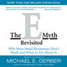 The E-Myth Revisited: Why Most Small Business Don't Work and What to Do About It (Unabridged)