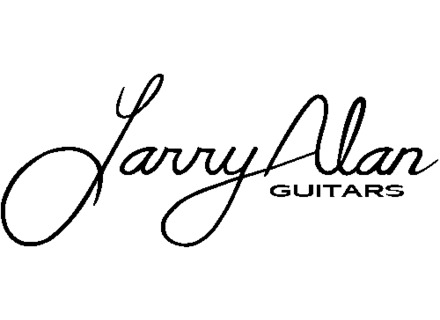 Larry Alan Guitars other guitar saturation effect (2