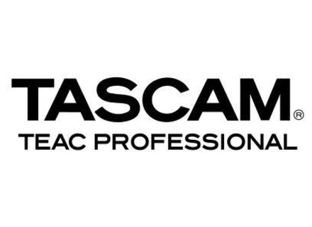 Videos, images, audio files, manuals for Tascam Headphone