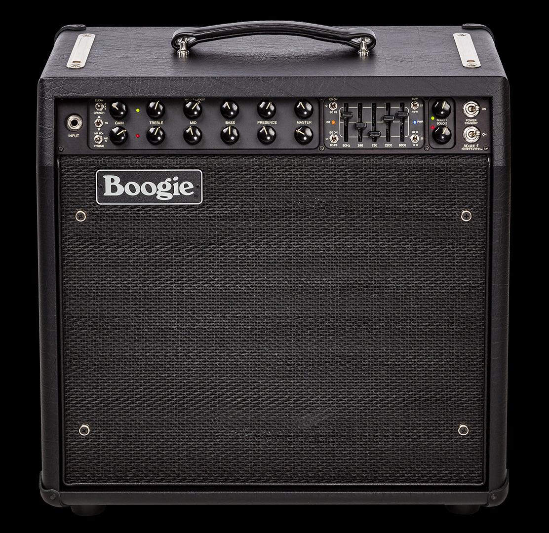 Mesa Boogie releases Mark Five 35 Series news  Audiofanzine