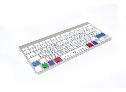 A wireless control keyboard for Logic Pro X news