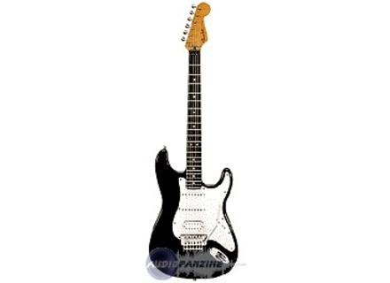 Fender Classic Stratocaster Floyd Rose image (#489248