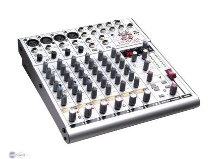User reviews: Phonic Helix Board 12 FireWire MKII