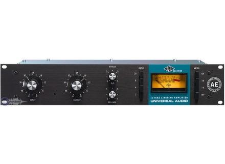 Universal Audio 1176 : 3 produits - Audiofanzine