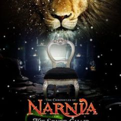 The Chronicles Of Narnia Silver Chair 2016 Wheelchair Or