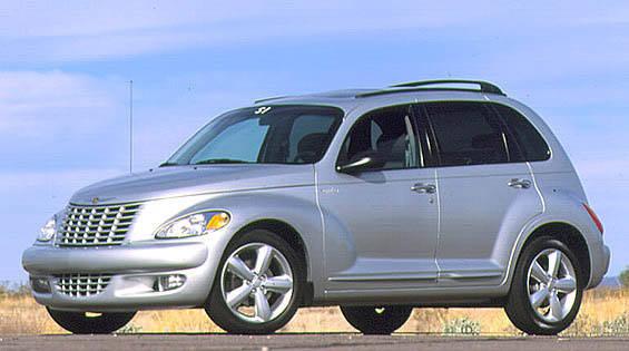 Chrysler Pt Cruiser Turbo Hi I Have A Pt Cruiser The Power