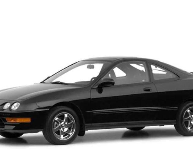New Acura Integra Pictures