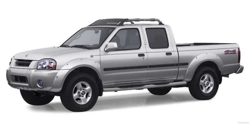 2002 Nissan Frontier Pictures Including Interior And