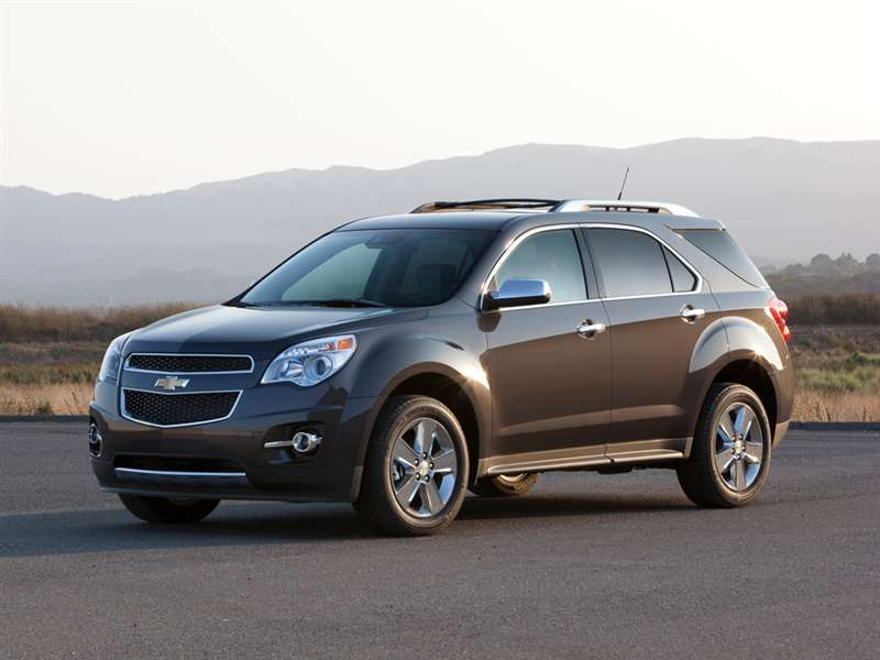 Top 10 Best Gas Mileage Crossovers, Fuel Efficient